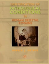 Identification of Pathological Conditions in Human Skeletal Remains ebook by Donald J. Ortner