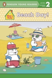 Beach Day! ebook by Penguin Young Readers,Alicyn Packard