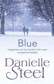 Blue ebook by Danielle Steel