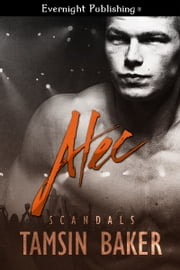 Alec ebook by Tamsin Baker