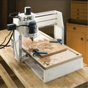 CNC Woodworking For Beginners ebook by Alene Edelson