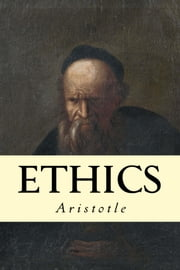 Ethics ebook by Aristotle