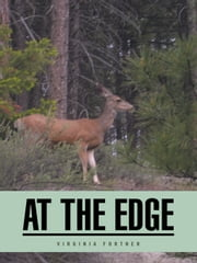 At the Edge ebook by Virginia Fortner