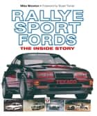 Rallye Sport Fords ebook by Mike Moreton