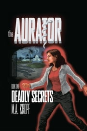 The Aurator ebook by M.A. KROPF