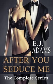 After You Seduce Me: The Complete Series ebook by E.J. Adams