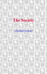 The Society ebook by Michael Palmer