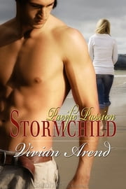 Stormchild ebook by Vivian Arend