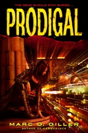 Prodigal ebook by Marc D. Giller