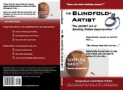 The Blindfold-Artist ebook by ATA Press and Associates