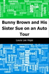 Bunny Brown and His Sister Sue on an Auto Tour ebook by Laura Lee Hope