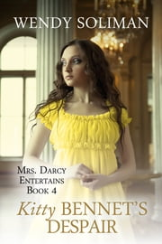 Kitty Bennet's Despair ebook by Wendy Soliman