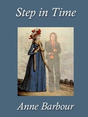 Step in Time ebook by Anne Barbour