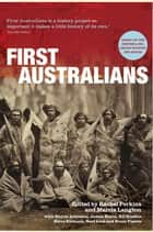 First Australians (Unillustrated) ebook by