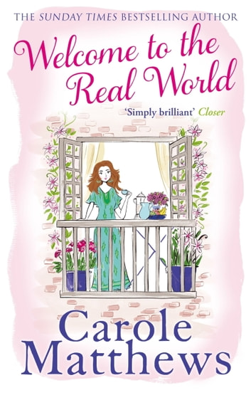 Welcome to the Real World ebook by Carole Matthews