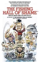 The Fishing Hall of Shame ebook by