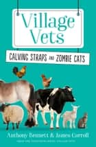 Calving Straps and Zombie Cats ebook by