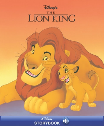Disney classic stories the lion king ebook by disney book group disney classic stories the lion king a disney read along ebook by disney fandeluxe Ebook collections