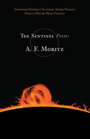 The Sentinel ebook by A.F. Moritz