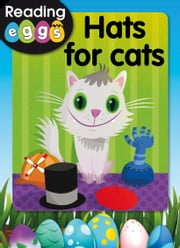 Hats for cats ebook by Katy Pike,Amanda Santamaria