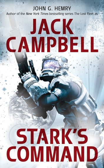 Stark's Command ebook by John G. Hemry,Jack Campbell