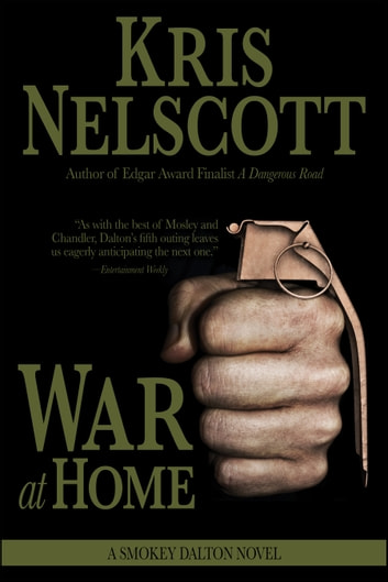 War at Home: A Smokey Dalton Novel ebook by Kris Nelscott