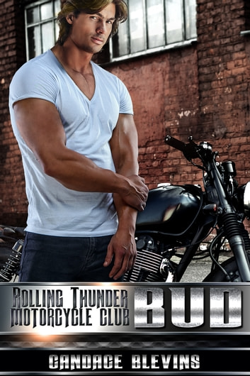 Bud ebook by Candace Blevins