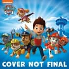 Halloween Heroes! (PAW Patrol) ebook by Nickelodeon Publishing