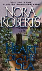 Heart of the Sea ebook by Nora Roberts