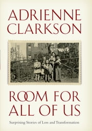 Room For All of Us ebook by Adrienne Clarkson