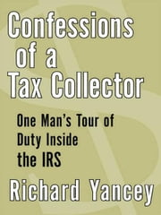Confessions of a Tax Collector ebook by Richard Yancey