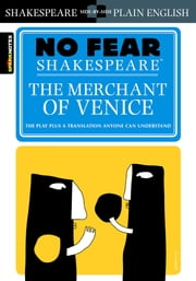 Merchant of Venice (No Fear Shakespeare) ebook by SparkNotes