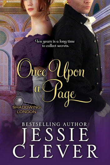Once Upon a Page ebook by Jessie Clever