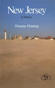 New Jersey ebook by Thomas J. Fleming