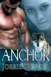 Anchor ebook by Jorrie Spencer