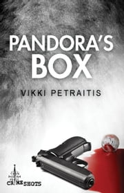 Pandora's Box ebook by Vikki Petraitis