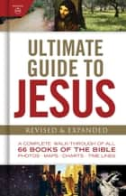Ultimate Guide to Jesus eBook by CSB Bibles by Holman