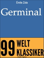 Germinal ebook by Armin Schwarz, Émile Zola