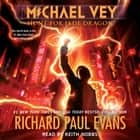 Michael Vey 4 audiobook by Richard Paul Evans