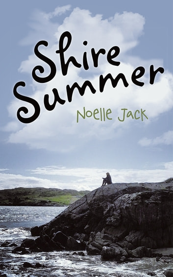 Shire Summer ebook by Noelle Jack