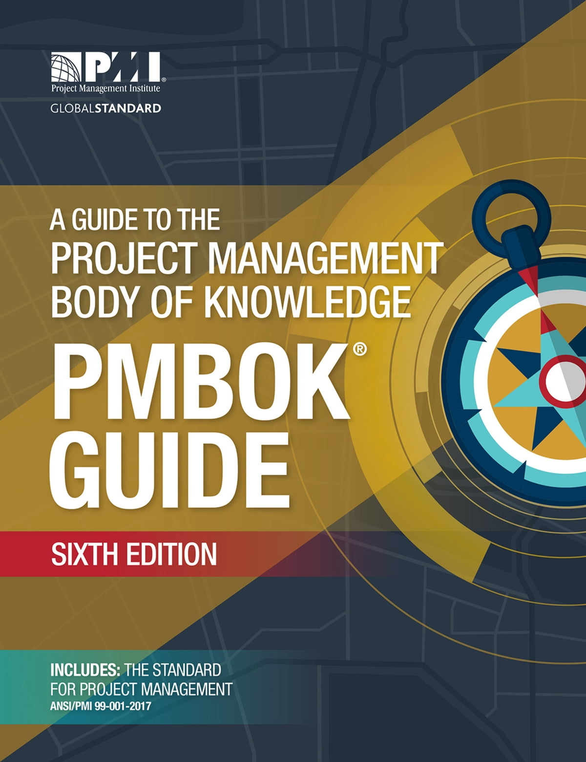 A Guide to the Project Management Body of Knowledge (PMBOK® Guide)–Sixth  Edition eBook by Project Management Institute - 9781628253900 | Rakuten Kobo