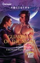 Guardian of the Night ebook by Linda Thomas-Sundstrom