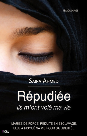 Répudiée ebook by Saira Ahmed