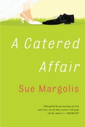 A Catered Affair ebook by Sue Margolis