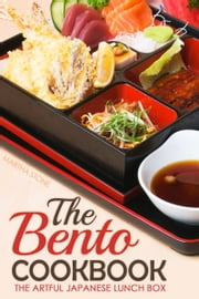 The Bento Cookbook: The Artful Japanese Lunch Box ebook by Kobo.Web.Store.Products.Fields.ContributorFieldViewModel