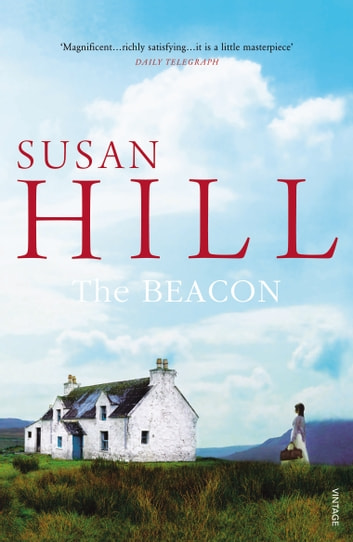 The Beacon ebook by Susan Hill