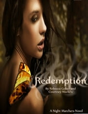 Redemption ebook by Rebecca Gober,Courtney Nuckels