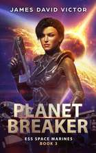 Planet Breaker ebook by