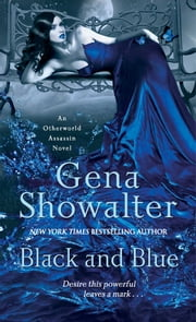 Black and Blue ebook by Gena Showalter