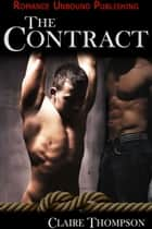 The Contract ebook by Claire Thompson